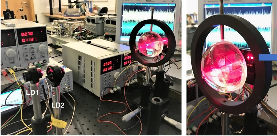 Функции пластиковых солнечных батарей и оптоволокна объединили в одном устройстве