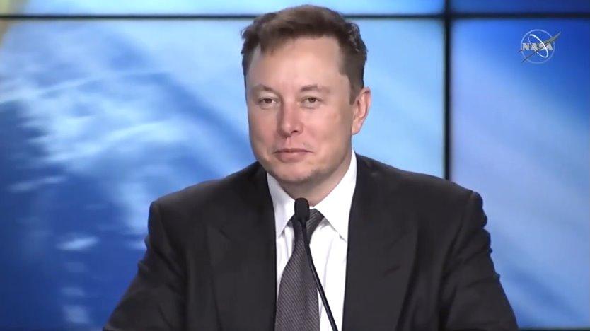 Илон Маск строит новый город