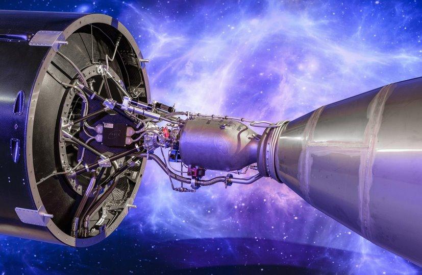 Orbex сможет печатать более 35 ракетных двигателей ежегодно