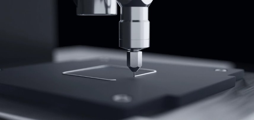 Mantle создал принтер для промышленной 3D-печати металлом