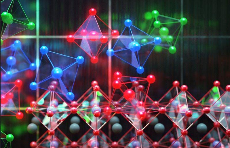 Созданы перовскитные фотоэлектрические элементы с эффективностью 25,2