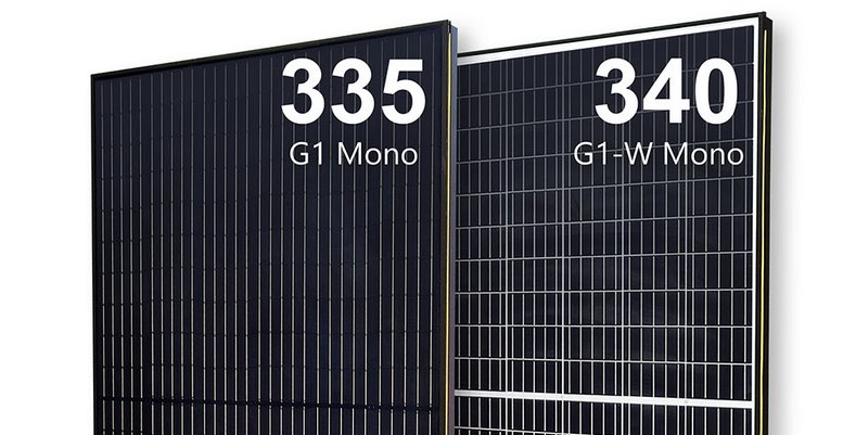 Солнечные модули для интеграции в крышу