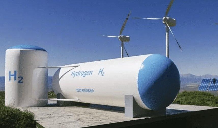 Новый европейский консорциум будет продавать водород по цене бензина