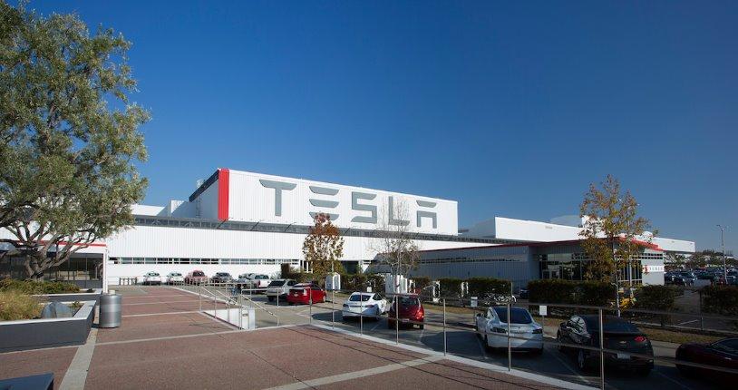 Электромобили Tesla будут производится и в Индии