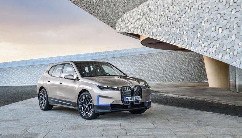 BMW будет использовать алюминий, полученный с помощью энергии солнца