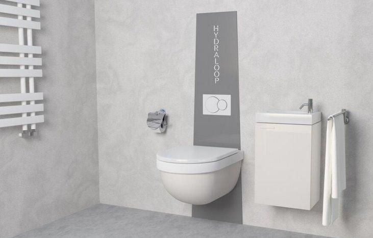 Бытовой водоочиститель для дома и квартиры
