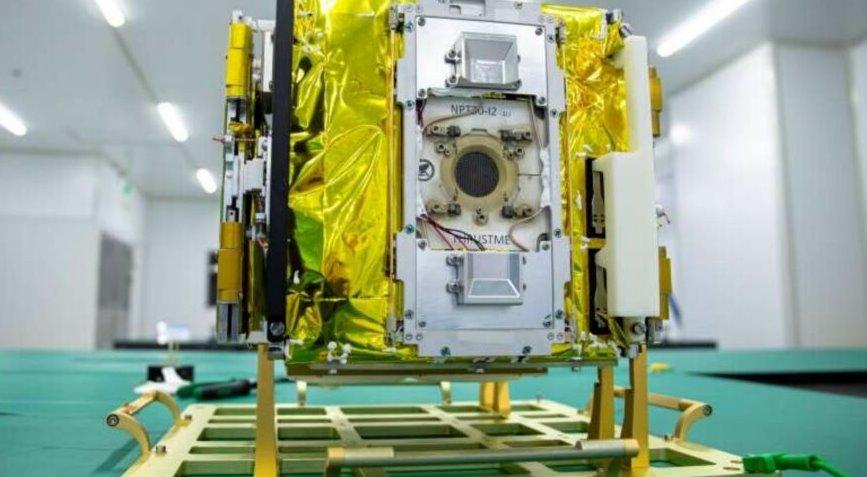 Космический электродвигатель на йоде