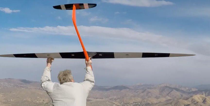 Самый быстрый в мире дрон