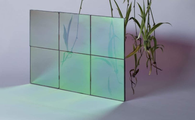 Прозрачные солнечные панели для теплиц