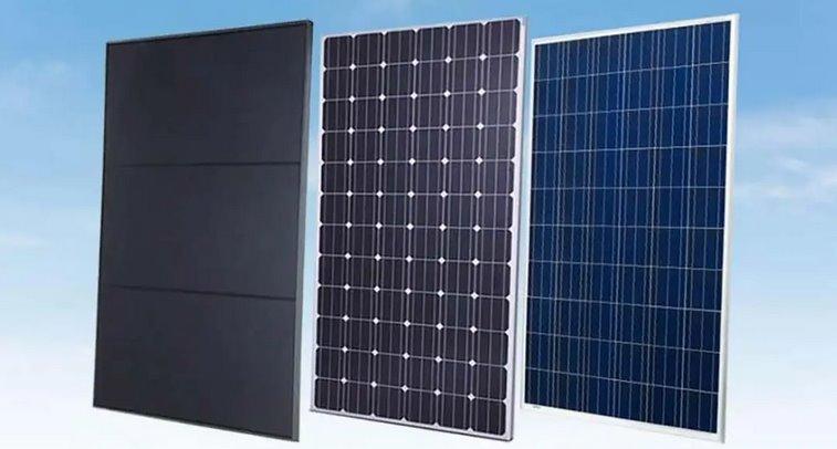 Солнечные панели - преимущества