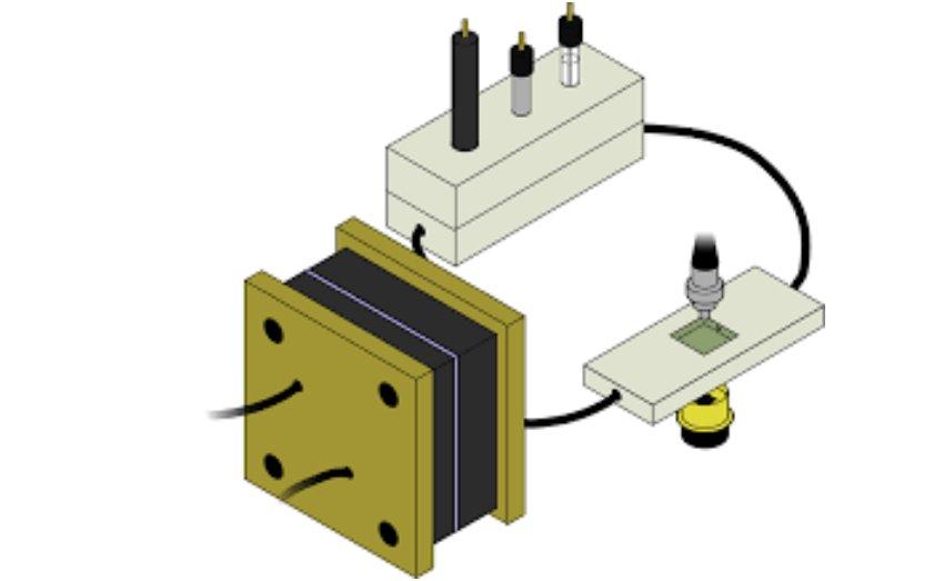 Характеристики проточных батарей улучшат за счет кинетики переноса электронов