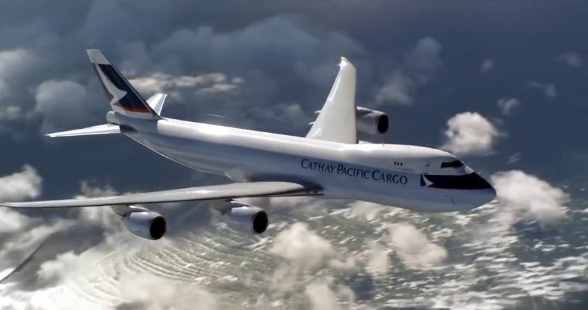 Топливо для самолетов из углекислого газа ученые нашли способ сделать авиацию углерод-нейтральной