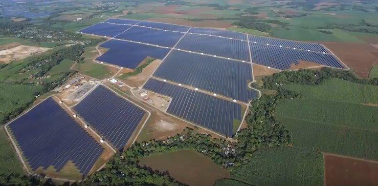 В 2021 году солнечная энергетика установит очередные рекорды  IHS Markit