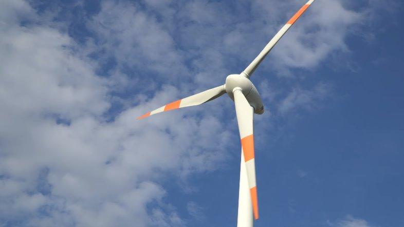 Ветрогенератор для выработки водорода в море создаст Siemens