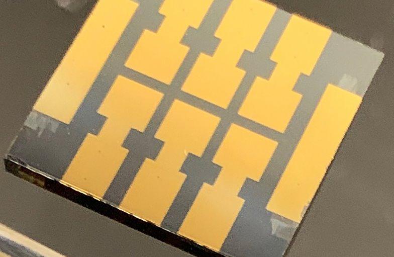 Гибкие и долговечные перовскитные фотоэлементы с КПД 21
