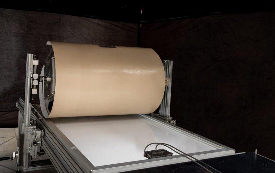 Клейка лента для ремонта солнечных батарей