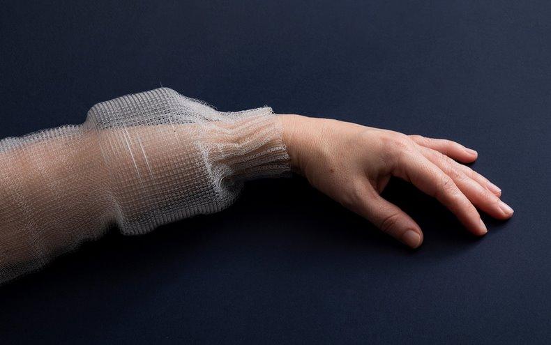 Электронная одежда может хранить любые файлы и собирать информацию о здоровье человека - ЭкоТехника
