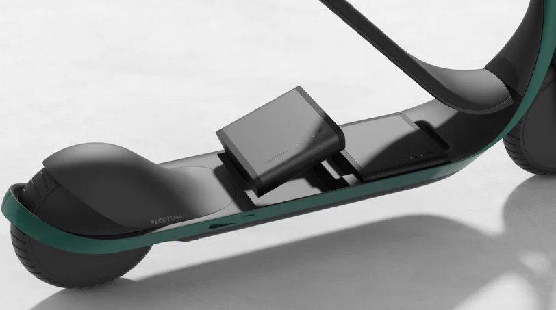 Електросамокати з вуглеволокна друкуються на 3D-принтері під зростання покупців
