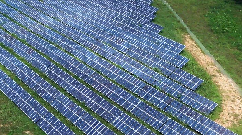 Передовая солнечная технология снижает температуру фотомодулей и делает их долговечнее