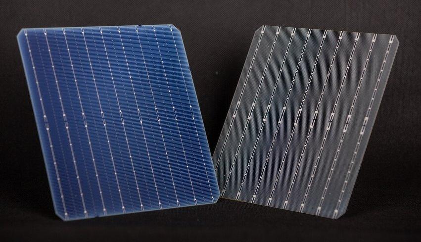 Longi разработала TOPCon-фотоэлемент с КПД свыше 25
