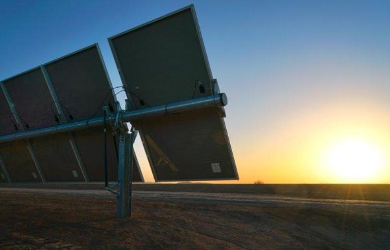 Самая долговечная солнечная батарея