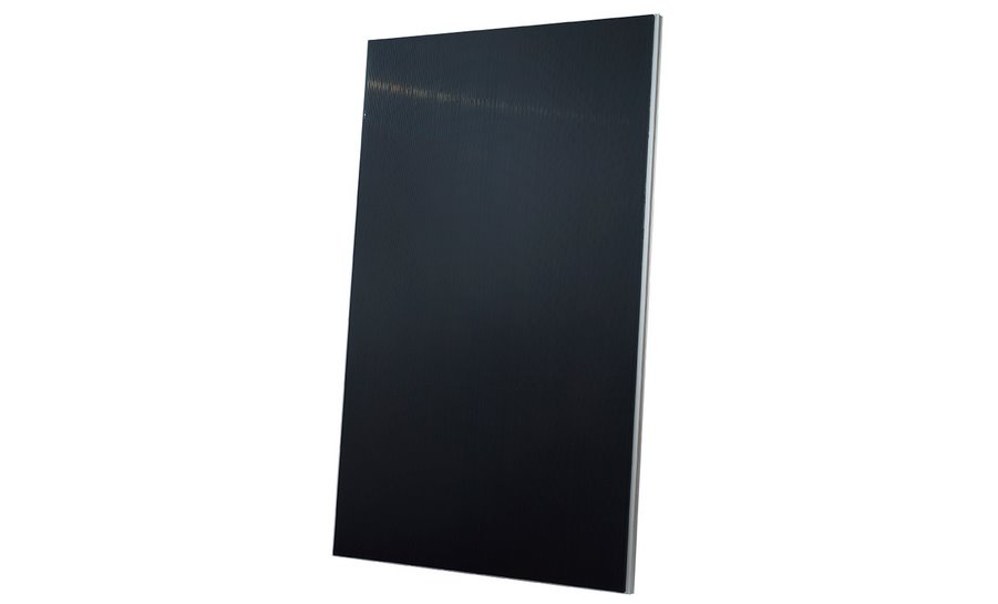 Самая долговечная солнечная панель