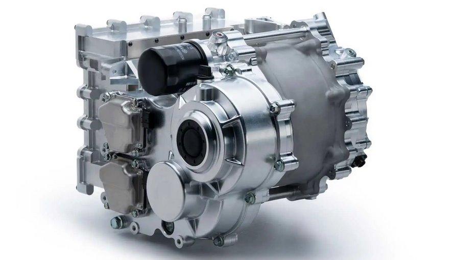 Yamaha представила 350-кіловатний мотор для електромобілів