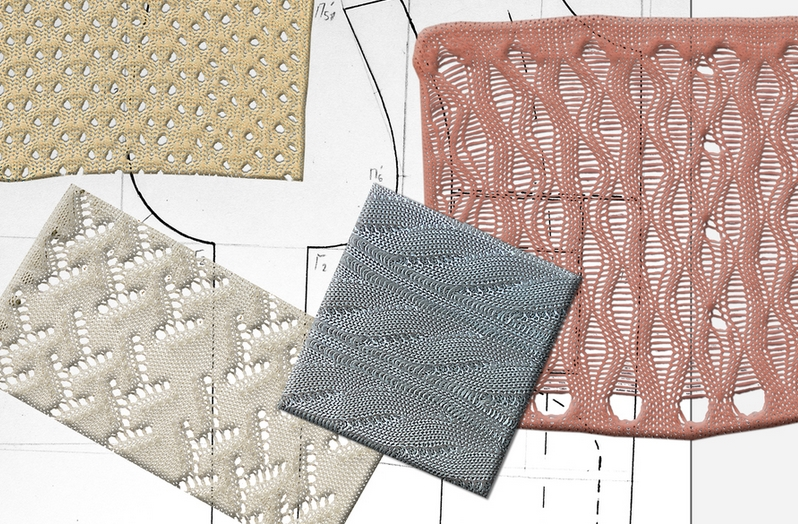 Переработка пластика в одежду