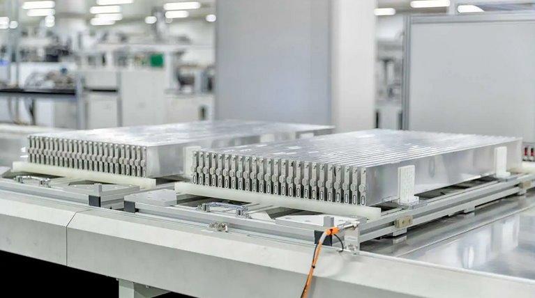 BYD раскрыла дополнительные характеристики Blade Battery и запускает европейские продажи