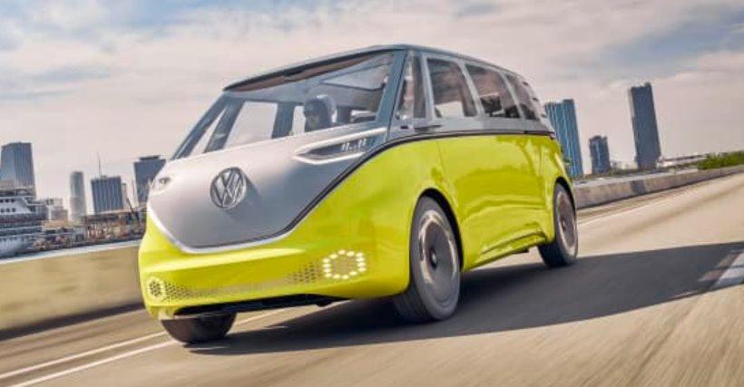Voltswagen - Volkswagen поменяет свое название