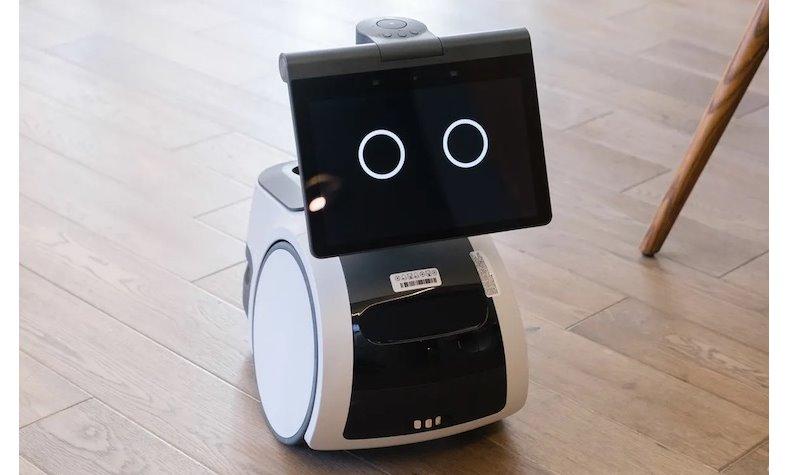 Робот для дома Amazon