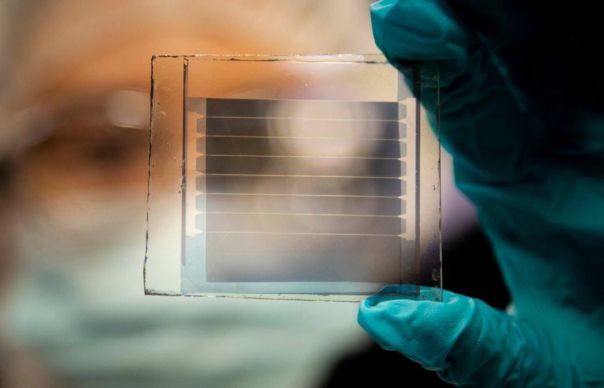 Новые фотоэлементы для солнечных окон прослужат свыше 30 лет