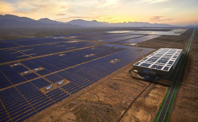 Energy Dome создала дешевый аккумулятор, работающий на углекислом газе - ЭкоТехника