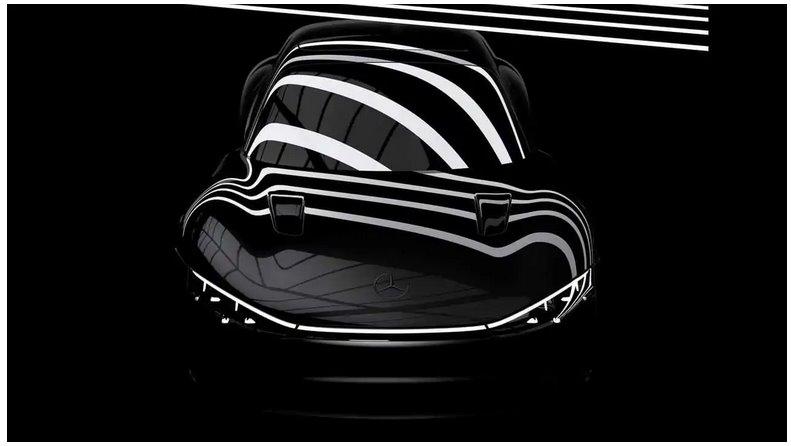 К 2030 году все Mercedes-Benz станут электромобилями
