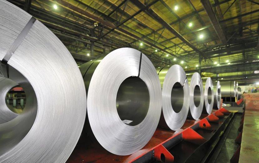 Второй по величине производитель стали в мире запустит зеленое производство к 2025 году