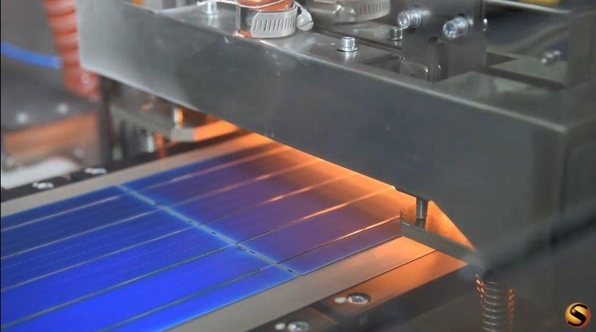 Как увеличить производительность фотоэлементов в 1000 раз придумали немецкие ученые