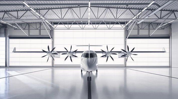 Heart Aerospace представил электросамолет для междугородних полетов