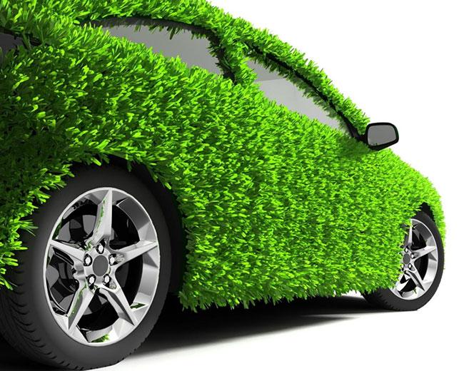 Ecomobil
