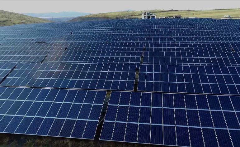 Темп роста солнечной энергетики впервые опередил угольную