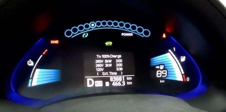 Как выбрать б/у электромобиль. Проверяем батарею и механику