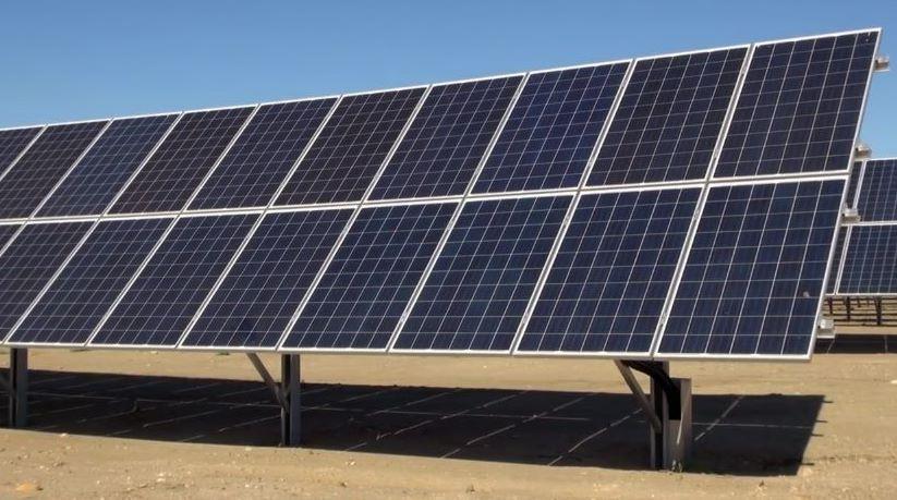 Солнечные станции повыробатыванию электричества стали самым быстрорастущим источником энергии вмире
