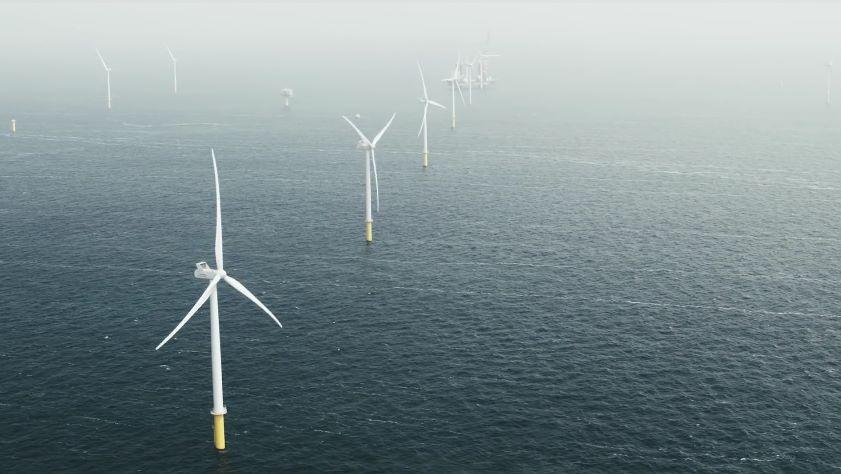 Исследование: ветровые электростанции Северной Атлантики могут обеспечить электричеством весь мир