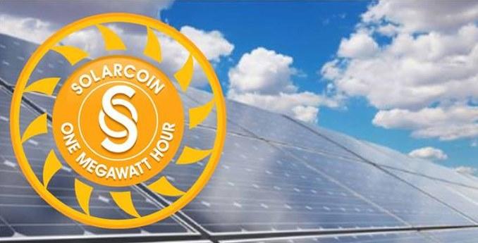 «Солнечная» криптовалюта SolarCoin теперь используется одним из крупнейших поставщиков энергии в Саудовской Аравии