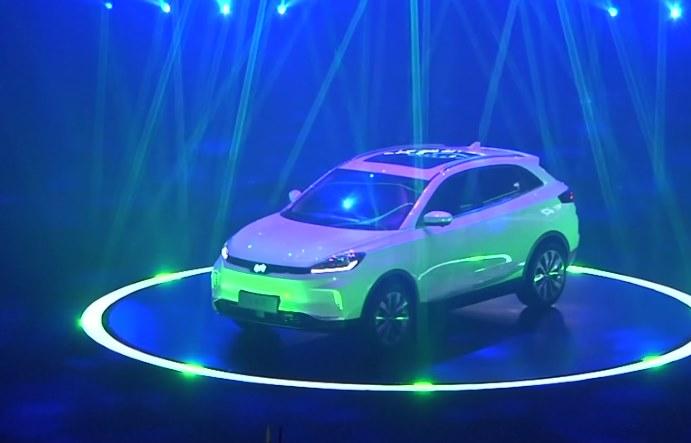 Weltmeister EX5: новый китайский электрокроссовер станет доступной альтернативой Tesla Model X