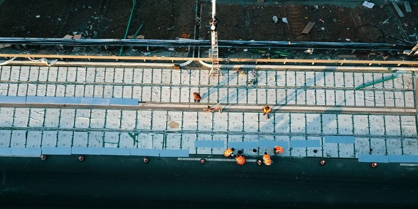 прозрачный фотоэлектрический бетон