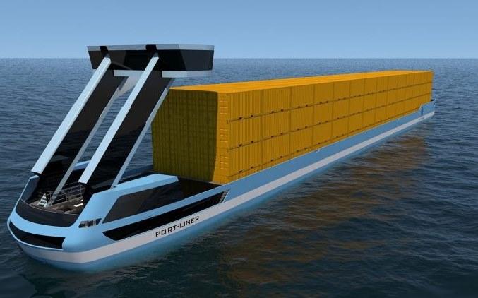 Электрические «корабли Tesla» заменят 23000 грузовиков с ДВС в Европе