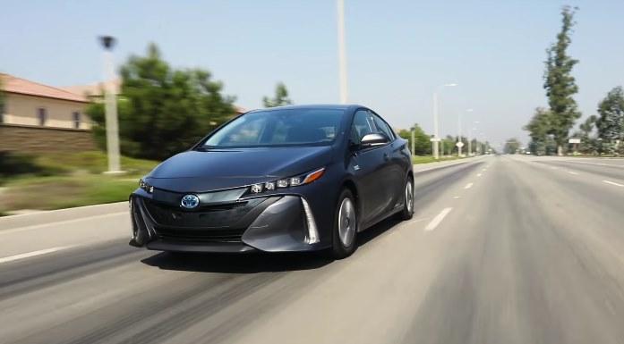 Toyota, Hyundai и BAIC тоже переходят на электромобили