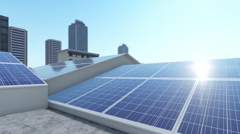 Вся «зеленая» энергия станет дешевле традиционной уже через 2 года