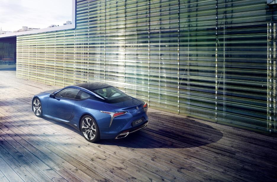 Отзывы о Lexus Gibrid (Лексус Гибрид) от владельцев ...