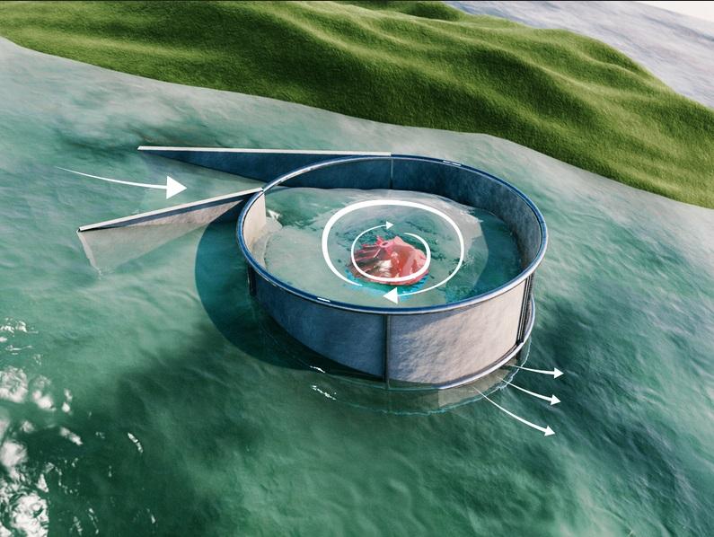 Картинки по запросу вихревая гидроэлектростанция